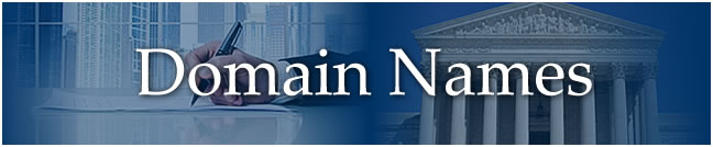 domain name attorney