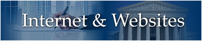 internet & website attorney